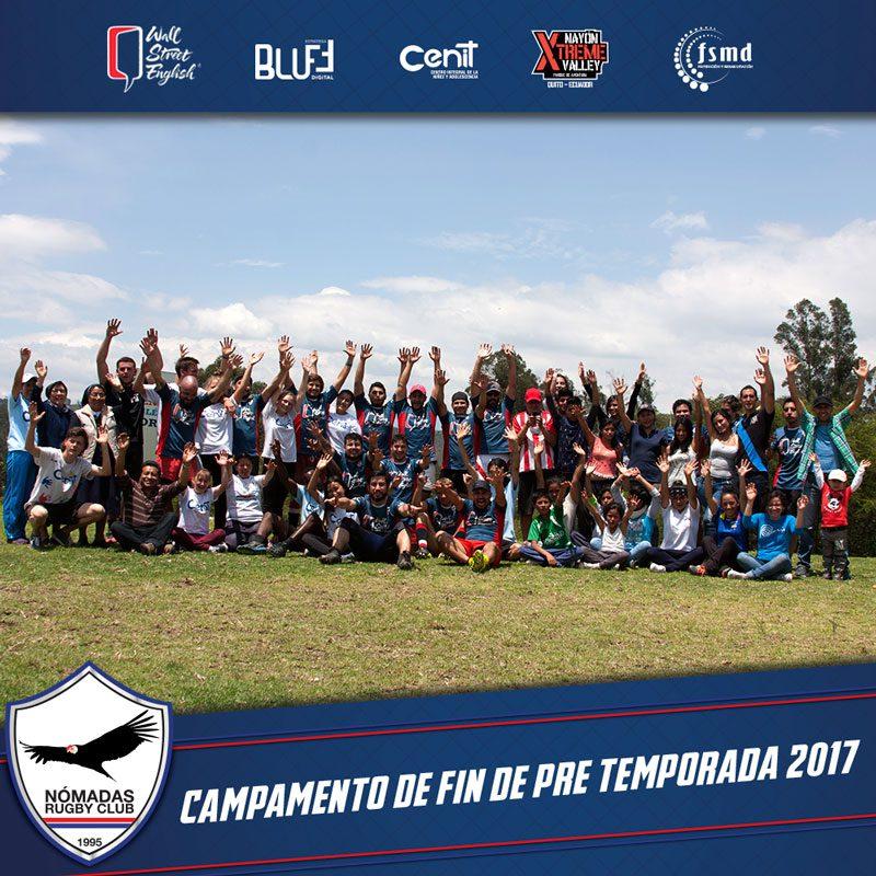 CampamentoPretemporadaNomadas